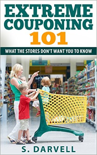 extreme couponing ebook